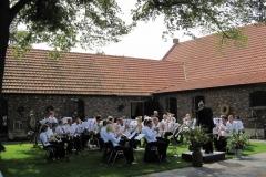 Concert Hunsel 2009