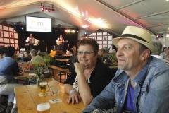 Meziek aan de Maas Zondag