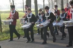 Intocht Sint 2010