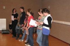Solisten 2009