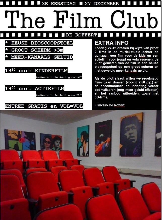 Filmclub Roffert